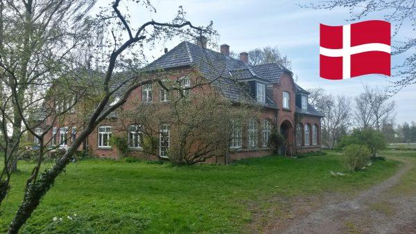 Falsterhus et alternativt feriehus og seminarhus på Falster